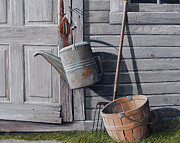 Gary Gandy - Rustic Shadows