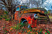 Andy Crawford - Rusty 1950 Chevrolet