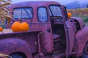 Garry Gay - Rusty Autumn