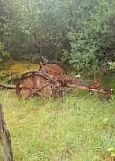 John Williams - Rusty Plough
