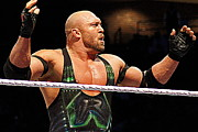 Paul  Wilford - Ryback the Wrestler