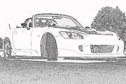 Living Waters Photography - S2000 Sketch
