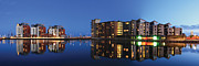 Artography Photos - SA1 Waterfront by Andrew Thyer