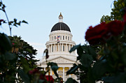 Mark  Chandler  - Sacramento Capitol...