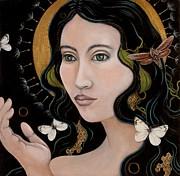 Sacred Print by Sheri Howe