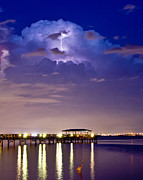 Steve Whalen - Safety Harbor Pier...
