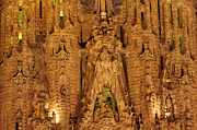 Espana Originals - Sagrada Familia by Ioan Panaite