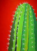 Karyn Robinson - Saguaro Cactus