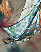 Sharon Sieben - Sail Away VII