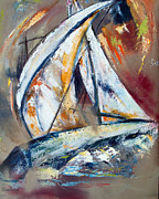 Sharon Sieben - Sail Away VIII