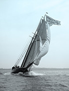 Photography Art - Sail Racing by Gary Grayson