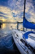 Debra and Dave Vanderlaan - Sailing Blues