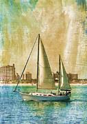 Deborah Benoit - Sailing Dreams On A Summer Day