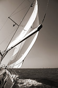 Dustin K Ryan - Sailing Fast Charleston...