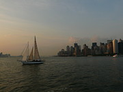 Avis  Noelle - Sailing in New York...