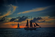 Perry Frantzman - Sailing in the Keys