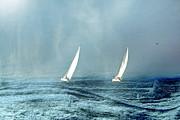 Andrea Kollo - Sailing into the Unknown