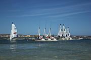 Amazing Jules - Sailing Lessons