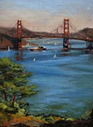 Kristen Olson - Sailing the San...