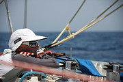 Pictures Photo Originals - Sailing Thoughts by Sigal Segev