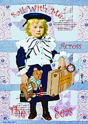 Shore House Drygoods - Sailor Boy