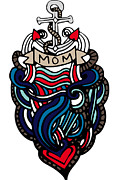 Mariana Vianna - Sailor Mom