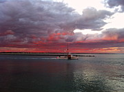 Amazing Jules Art - Sailors Delight 2 by Amazing Jules