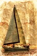 Barry Jones - Sails Set