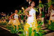 Gaspar Avila - Saint John festival