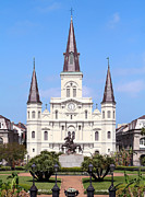 Jack Thomas - Saint Louis Cathedral
