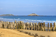 Fort Art - Saint-Malo by Joana Kruse