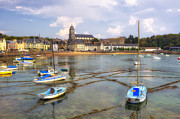 Port Photos - Saint-Servan by Joana Kruse