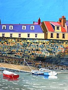 Rob Sweeney - Salerie Harbour