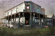Judy Hall-Folde - Saloon