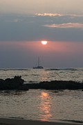 Bonita Hensley - Salt Pond Sunset Cruise