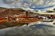 Adam Jewell - Salt River Landscape