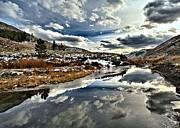 Adam Jewell - Salt River Pass