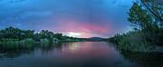 Tam Ryan - Salt River Sunrise