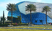 HH Photography - Salvador Dali Museum
