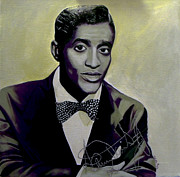 Chelle Brantley - Sammy Davis Jr.
