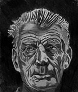 Timothy Fleming - Samuel Beckett