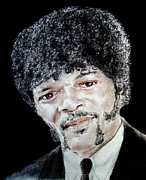 Jim Fitzpatrick - Samuel L. Jackson as...