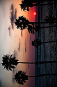 San Clemente Photo Framed Prints - San Clemente smartphone Version Framed Print by Ralf Kaiser