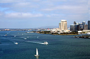 Photographized Worldwide - San Diego Bay California...