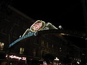 Gas Photos - San Diego Gaslamp Quarter - 12121 by DC Photographer