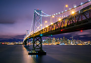 Jerome Obille - San Francisco Bay Bridge...