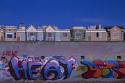 Garry Gay - San Francisco Graffiti