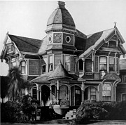 Victorian Originals - San Francisco by Jerry Winick