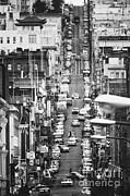 Fred Lyon - San Franciscos Chinatown 1960s