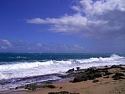 Judy Hall-Folde - San Juan Beach